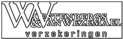 W&V VERZEKERINGEN