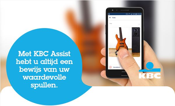 KBC Assist